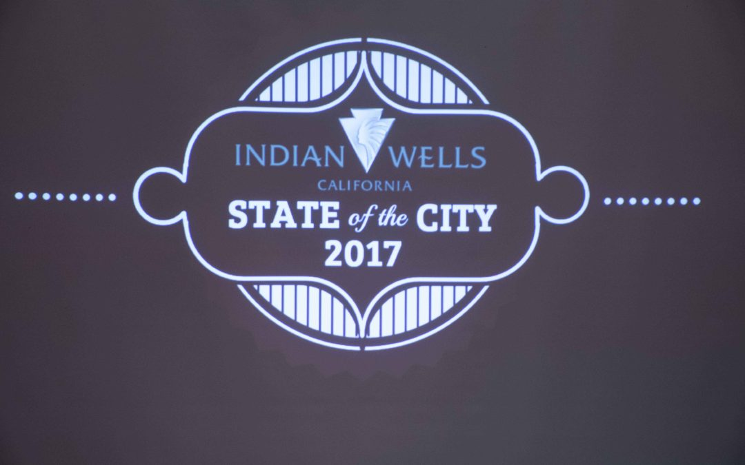 The State of the City Breakfast-April 26th, 2017