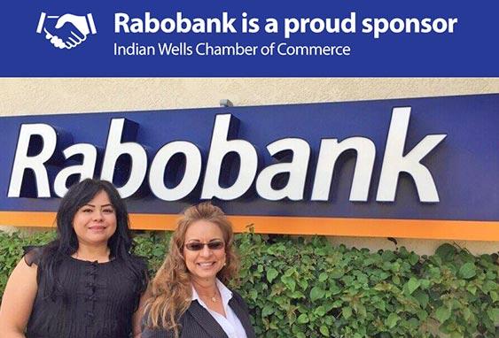 Rabobank - Old Town La Quinta Branch